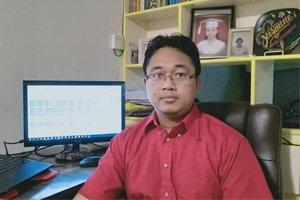 Marven Tapang